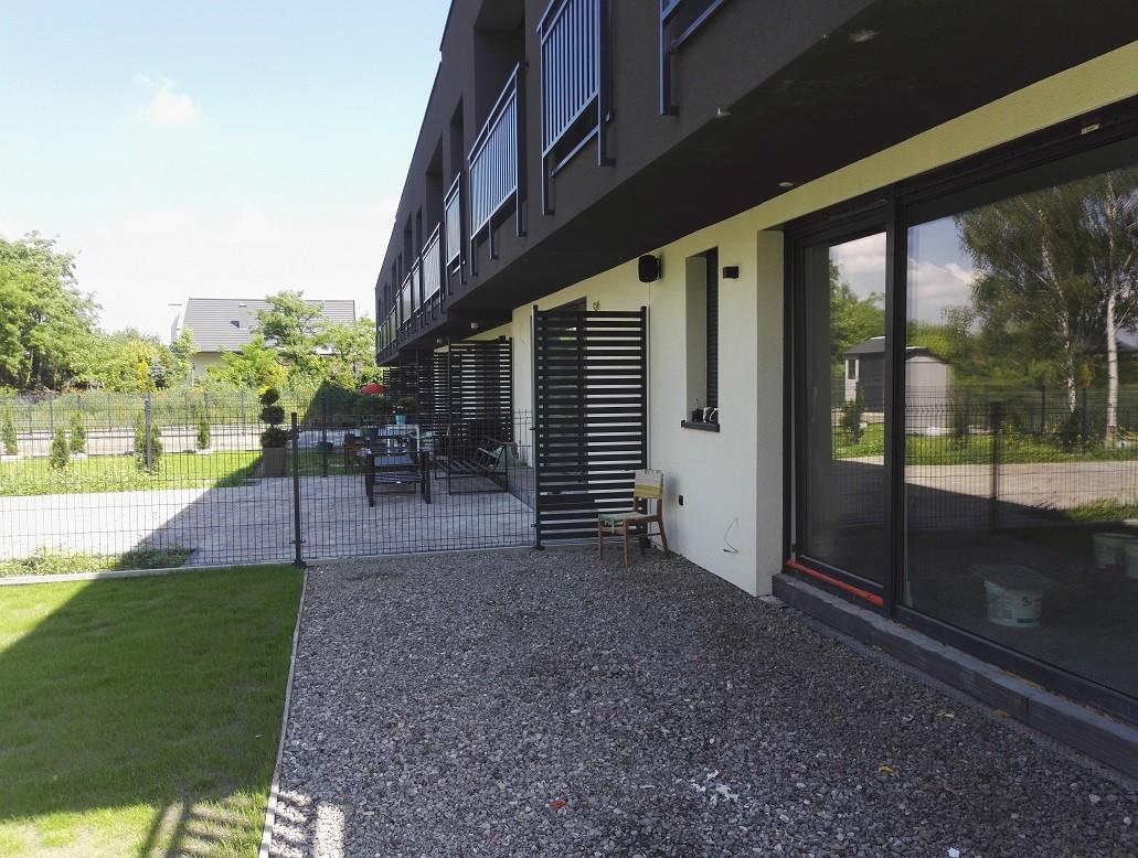 balustrady balkonowe deskowe, pr