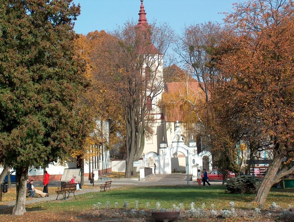 Plac T. Kościuszki 2004r. (Kopi