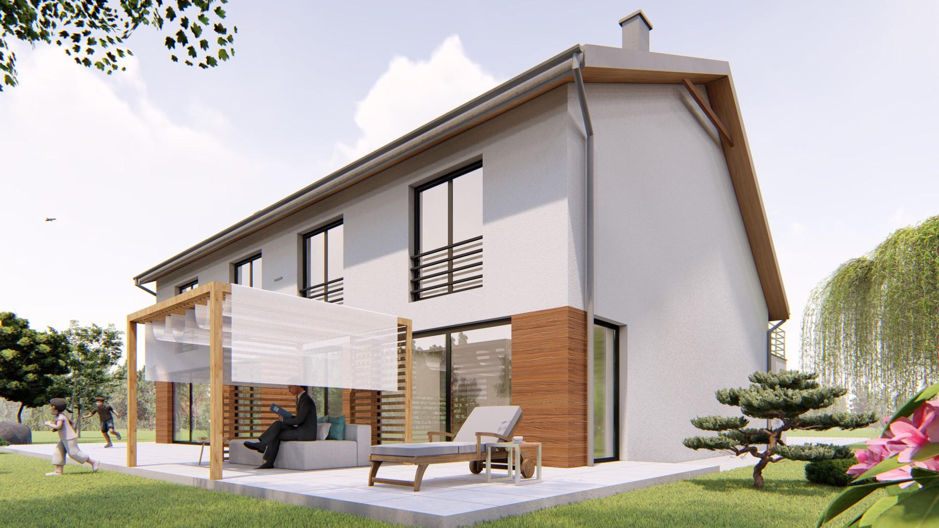 Budowa budynków w zabudowie bliź