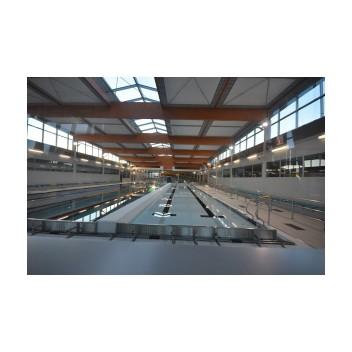 Budowa pływalni wielofunkcyjnej